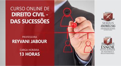Direito Civil - Das Sucessões