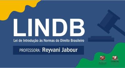 Lei de Introdução as Normas do Direito Brasileiro