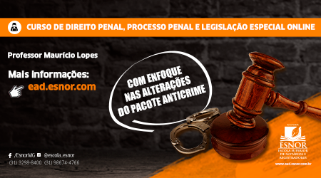 Curso de Direito Penal e Processo Penal - Crimes em Espécie e Legislação Especial